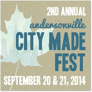 City Made Fest