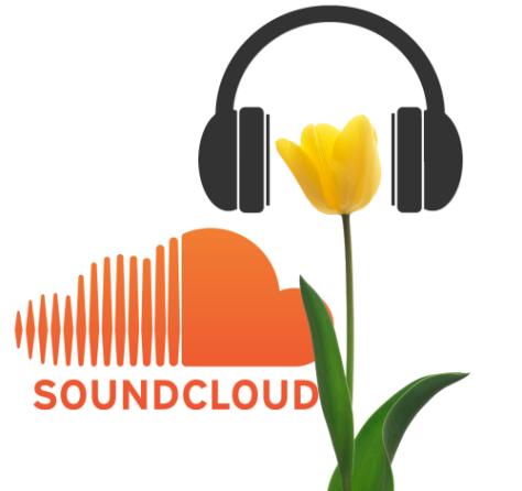 Soundcloud-posting