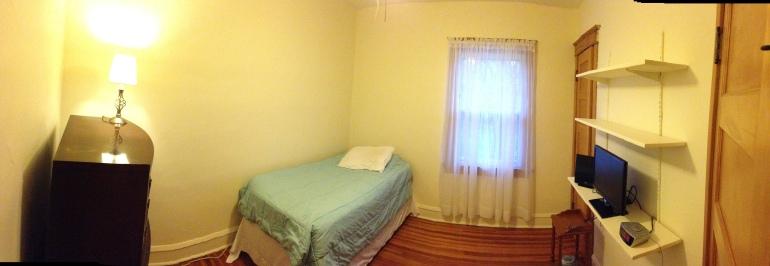 back bedroom #3