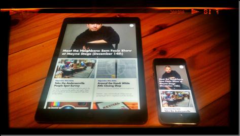 iPadandiPhoneApps