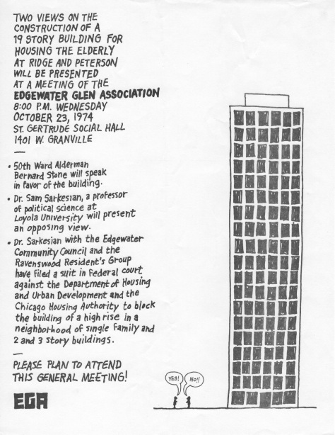 EGA Fall Meeting Oct 1974 (2)