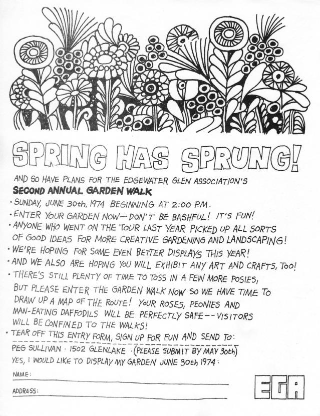 EGA Garden Walk 2 1974 (2)