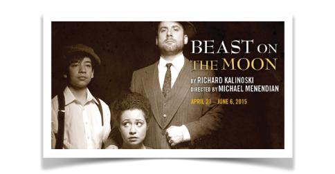 BeastTheMoon