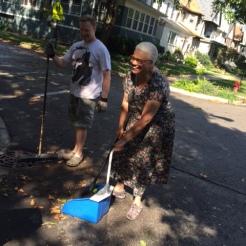 Hood Clean Up 3