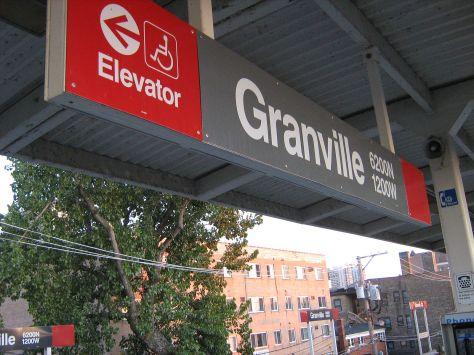 Granville_CTA_Red_Line