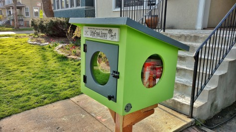 littlefreelibrary