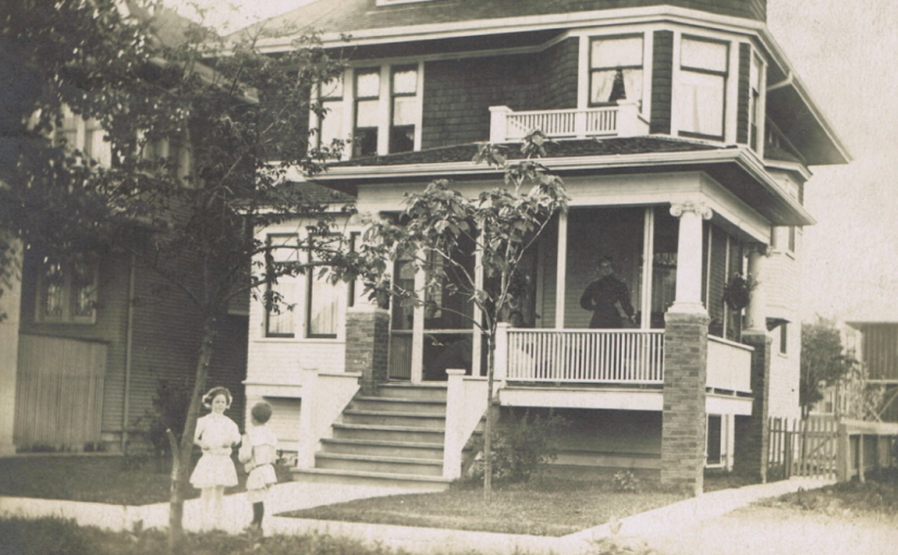 Edgewater Glen Chosen for the Historical Society's 2019 Edgewater Home Tour